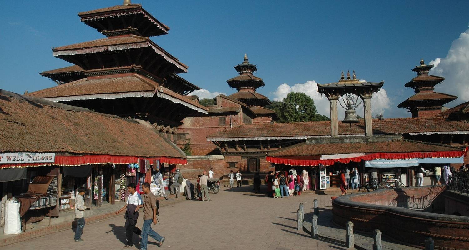 Mini Wildlife Tour Nepal 4 Days - Blue Bird Travel & Tour P. Ltd