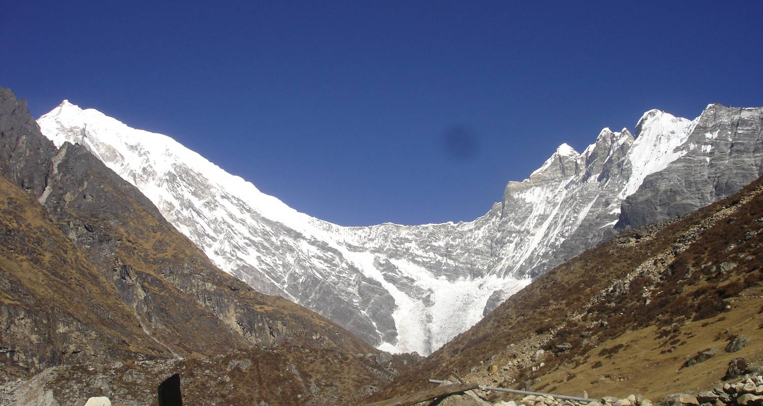 Langtang Trek - Unique Adventure International Pvt. Ltd.