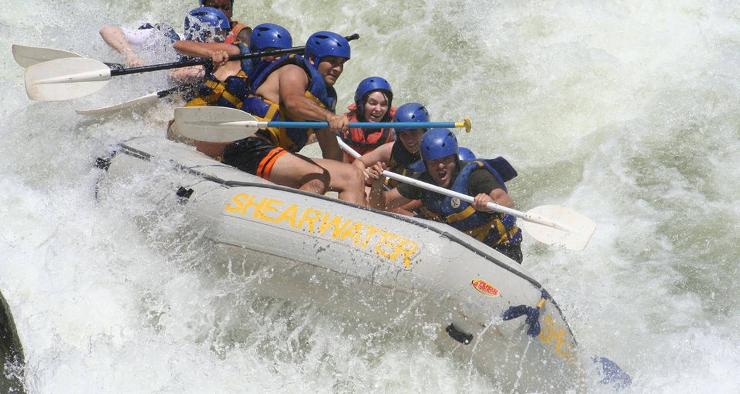 3 Nights 4 Days Victoria Falls Tour Package - Sigo Adventures & Tours