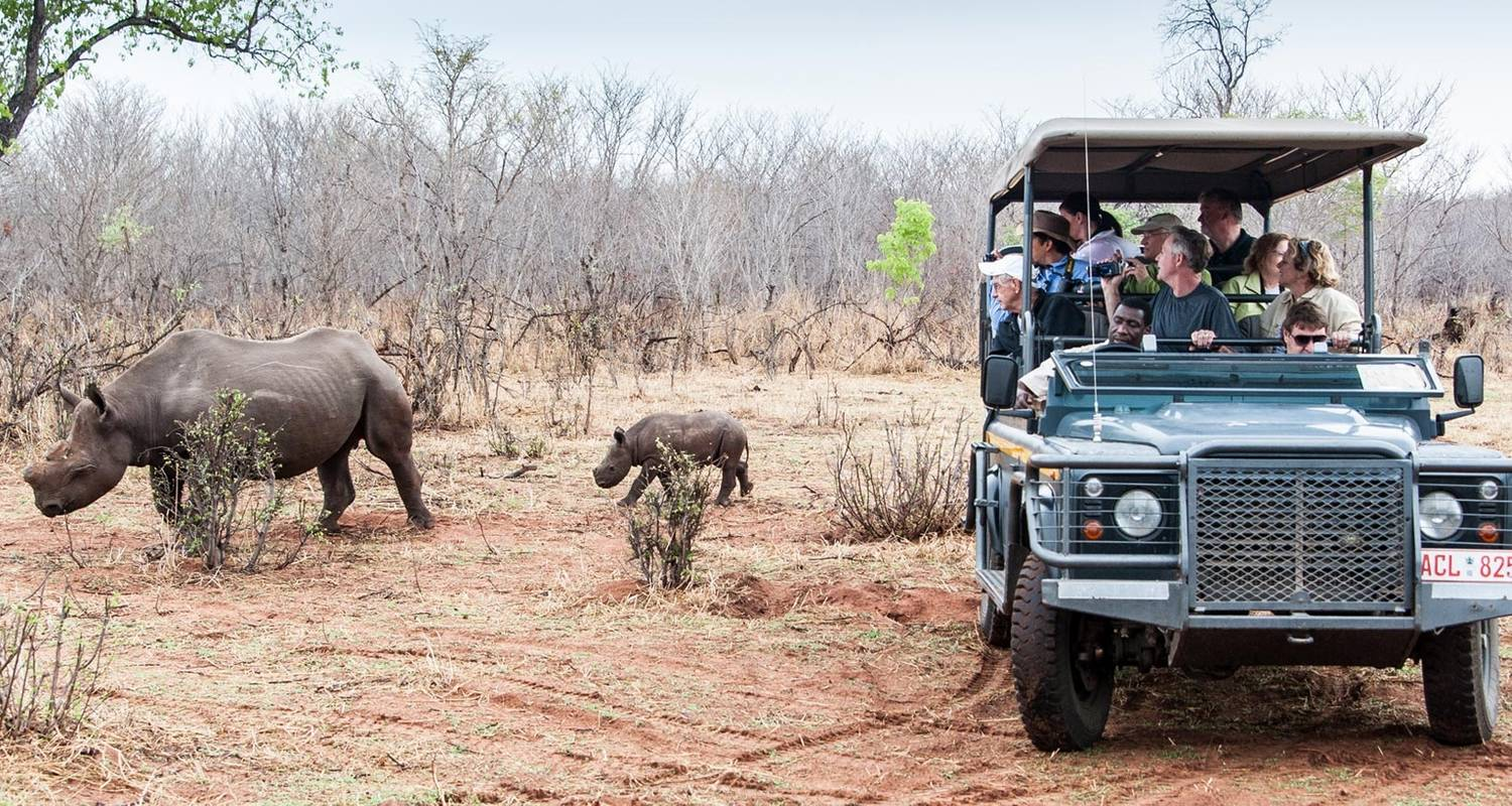 10 Nights 11 Days Kafue, Lower Zambezi National Park and Victoria Falls Package - Sigo Adventures & Tours