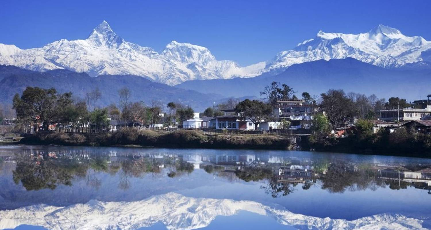 Pokhara Nepal Tour - Himalayan Smile Treks and Adventure Pvt. Ltd