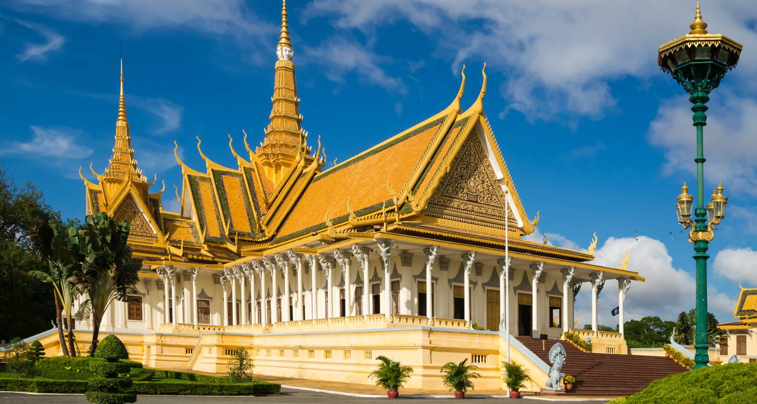 Journey along the Mekong 2020/2021 - Scenic Luxury Cruises & Tours