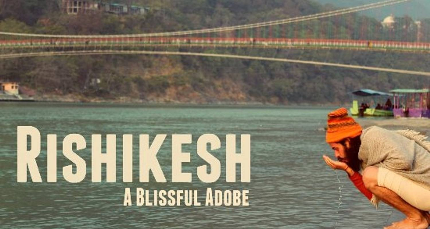 Rishikesh and Haridwar Tour from Delhi, India - Volunteering With India