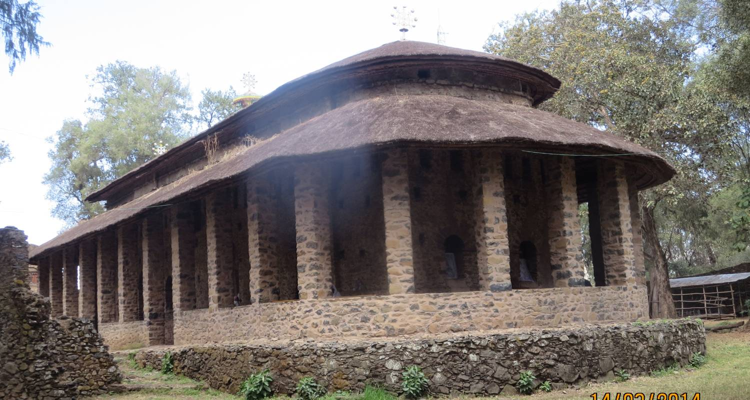 5 Days  classic Northern Ethiopia Tours  - Ethio ToursByLocals