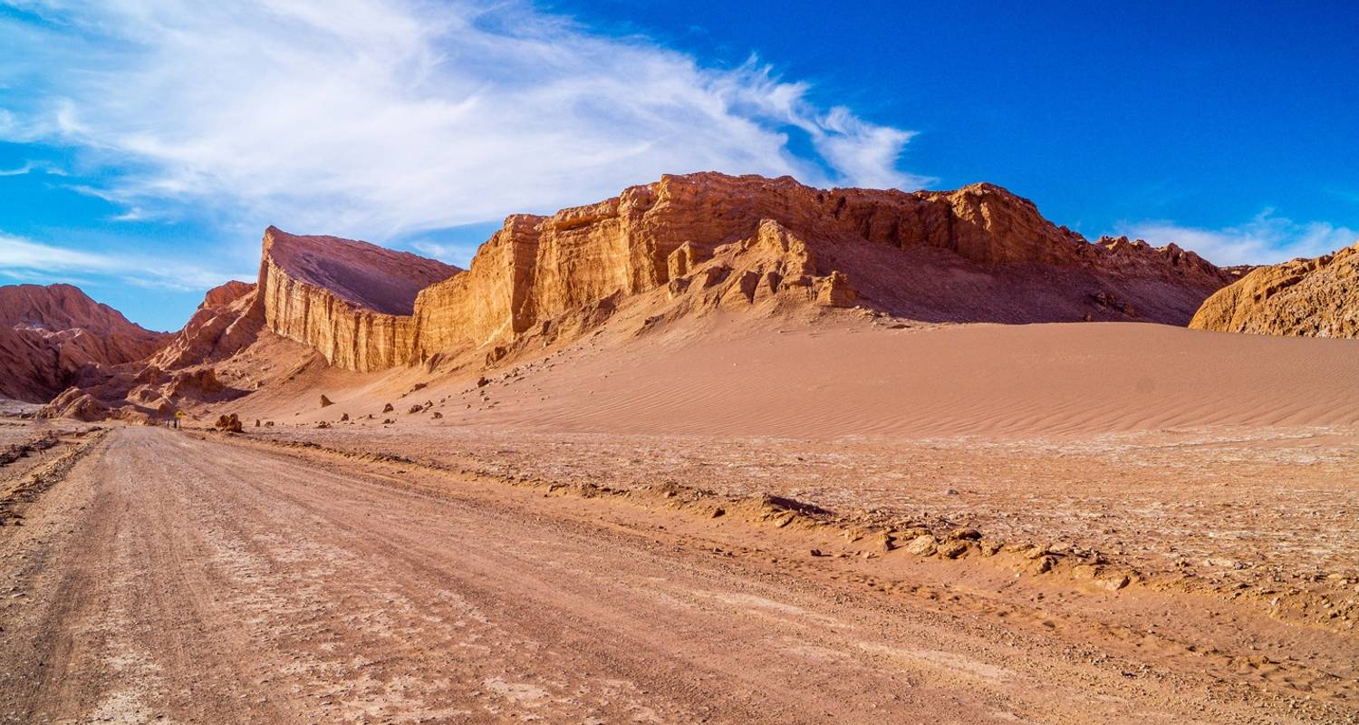 5 Days Self Drive @ Atacama Desert - Signature Tours