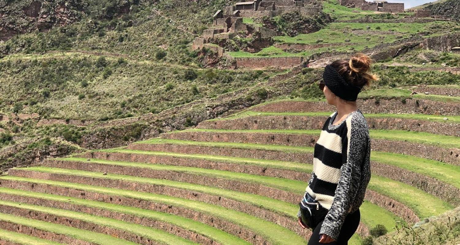 Sacred Valley Tour Including Lunch - Apu Andino