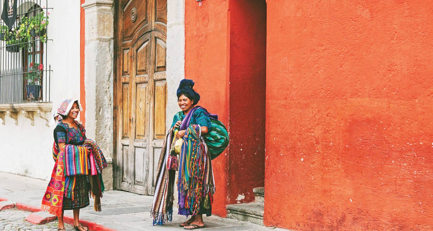 Peru Uncovered ( With Inca Trail Trek , Start Lima , End Lima ) - Contiki