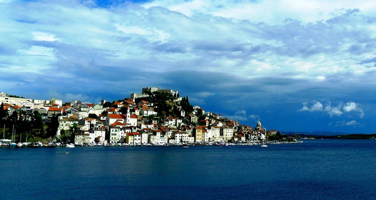 The Islands of Dalmatia Cruise 2020 (Start Dubrovnik, End Split) - Emerald Waterways