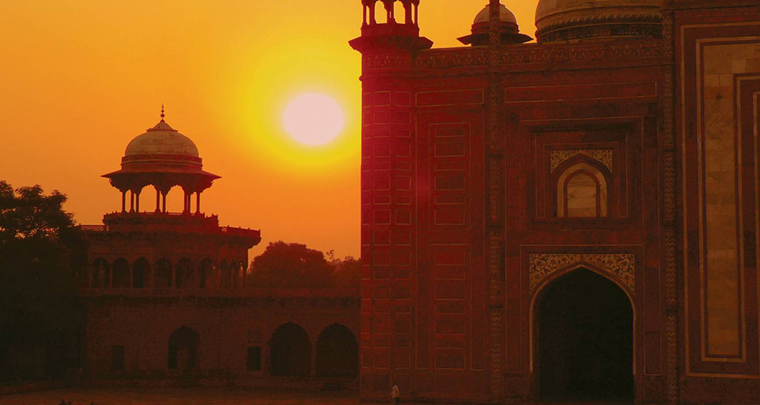 Unforgettable India - Intrepid Travel