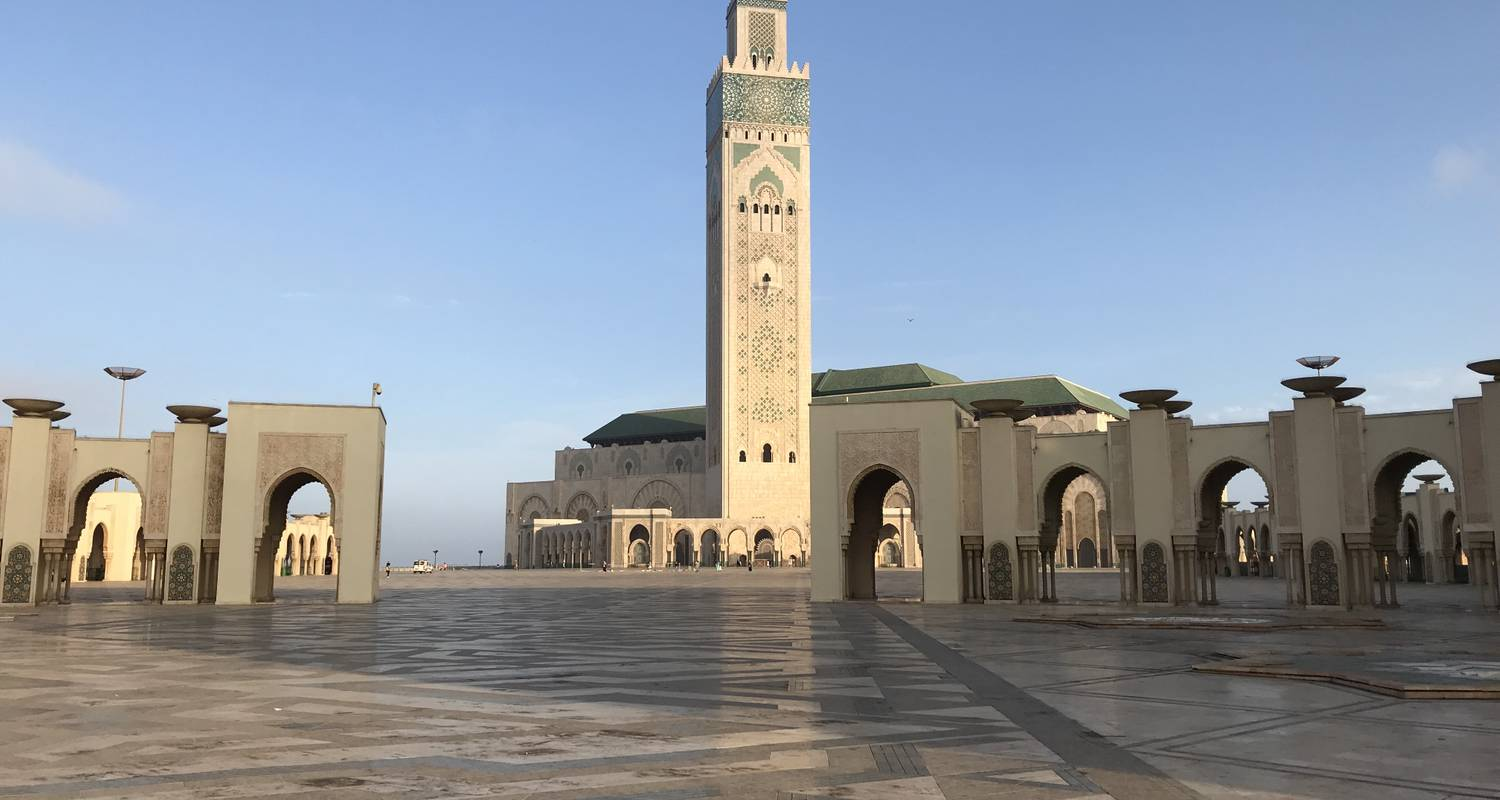 Morocco Imperial Cities 9 Days - Easygo Tours