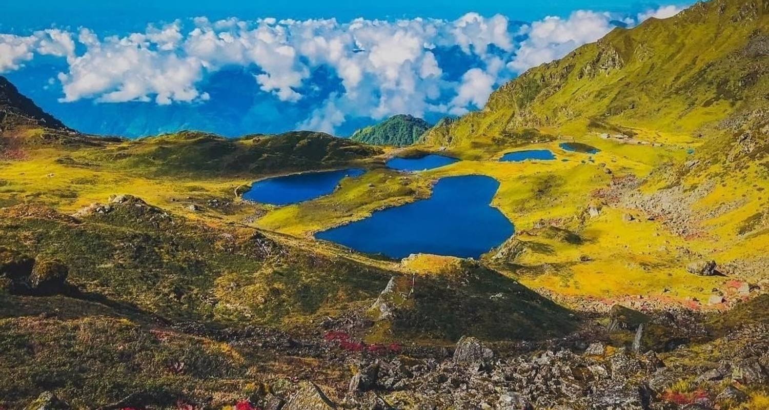 Panch Pokhari Trek - 14 Days - Sherpa Expedition & Trekking Pvt. Ltd.