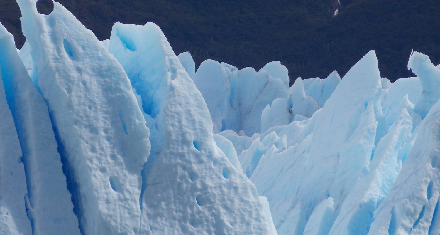 Classic El Calafate & Chalten  - Argentina Discovery