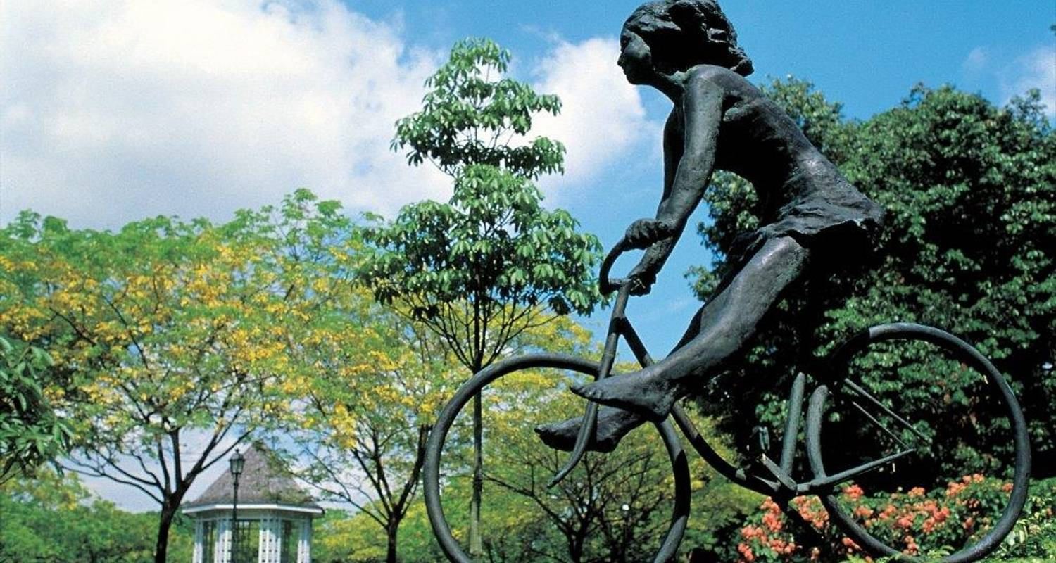 City Break, The Iconic Singapore, Private tour - Destination Services Singapore