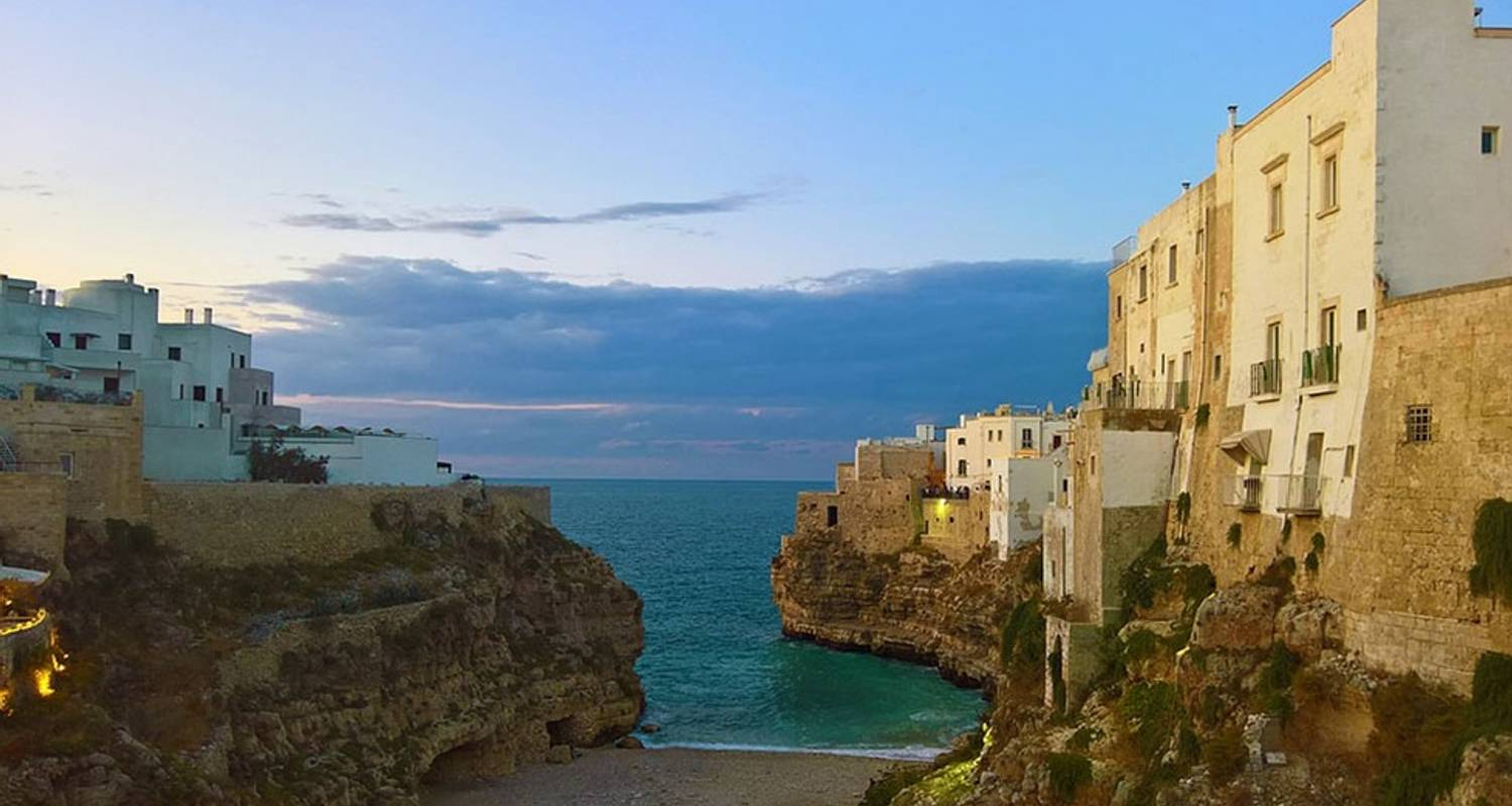Apulia Discovery - Flag Travel Holidays