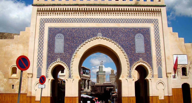 Fez and Rabat Marrakesh