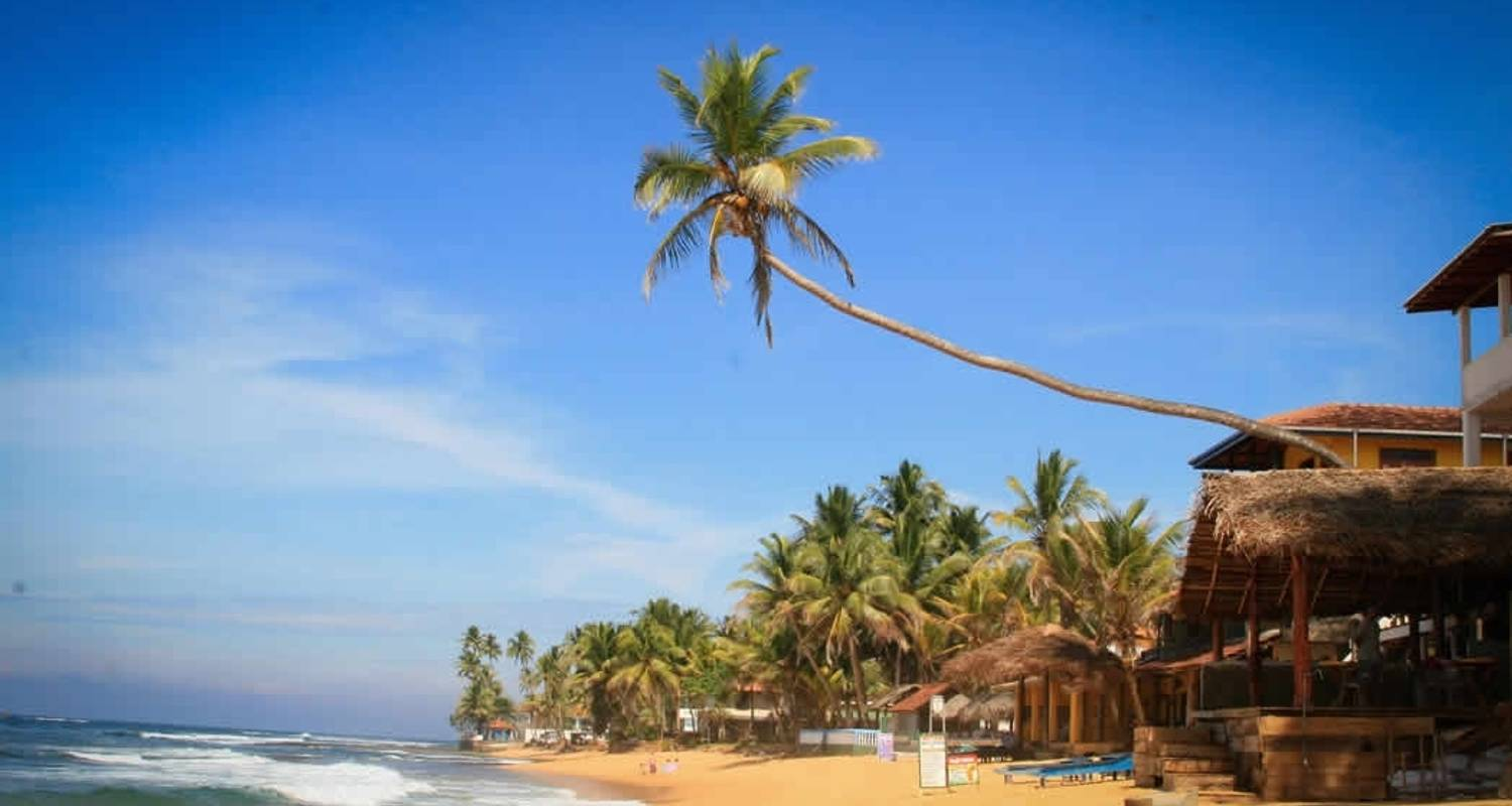 Sri Lanka 'Off The Beaten Track' Private Beach Tour (7D/6N) - Sri Holidays