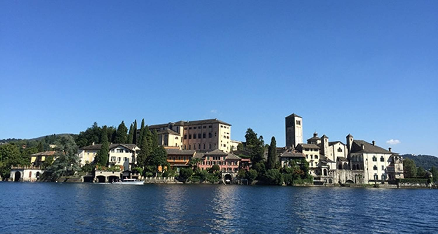 Italian Lakes District Adventure - Active Adventures
