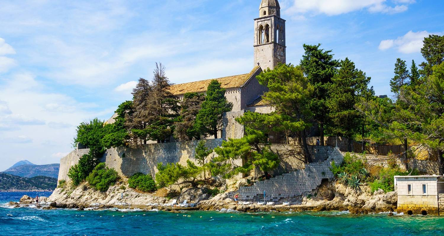 Wonders of the Adriatic - 8 Days - On The Go Tours