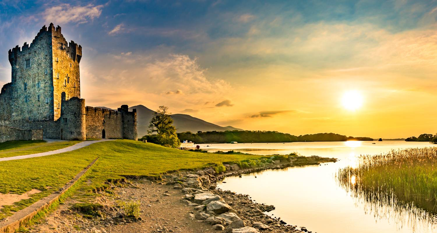 2020 Elegant Ireland - 10 Days/9 Nights - CIE Tours