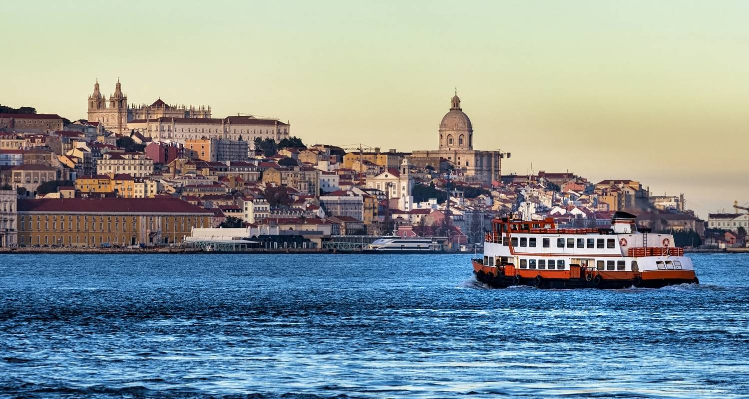 Discovering The Best of Portugal - Small Group Escorted Tour - Flag Travel Holidays