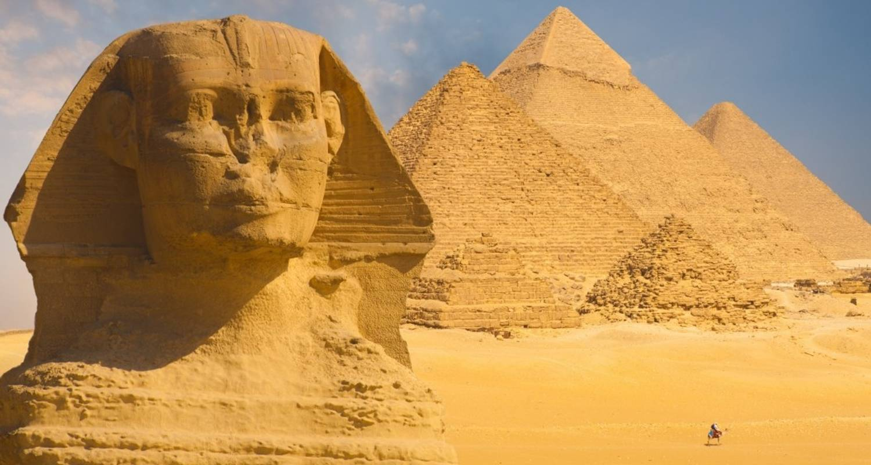 3 Days 2 Nights Visiting Cairo Highlights By Marko Egypt Tours Tourradar