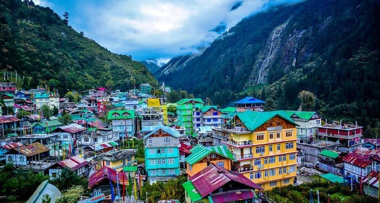 Darjeeling Hill Stations