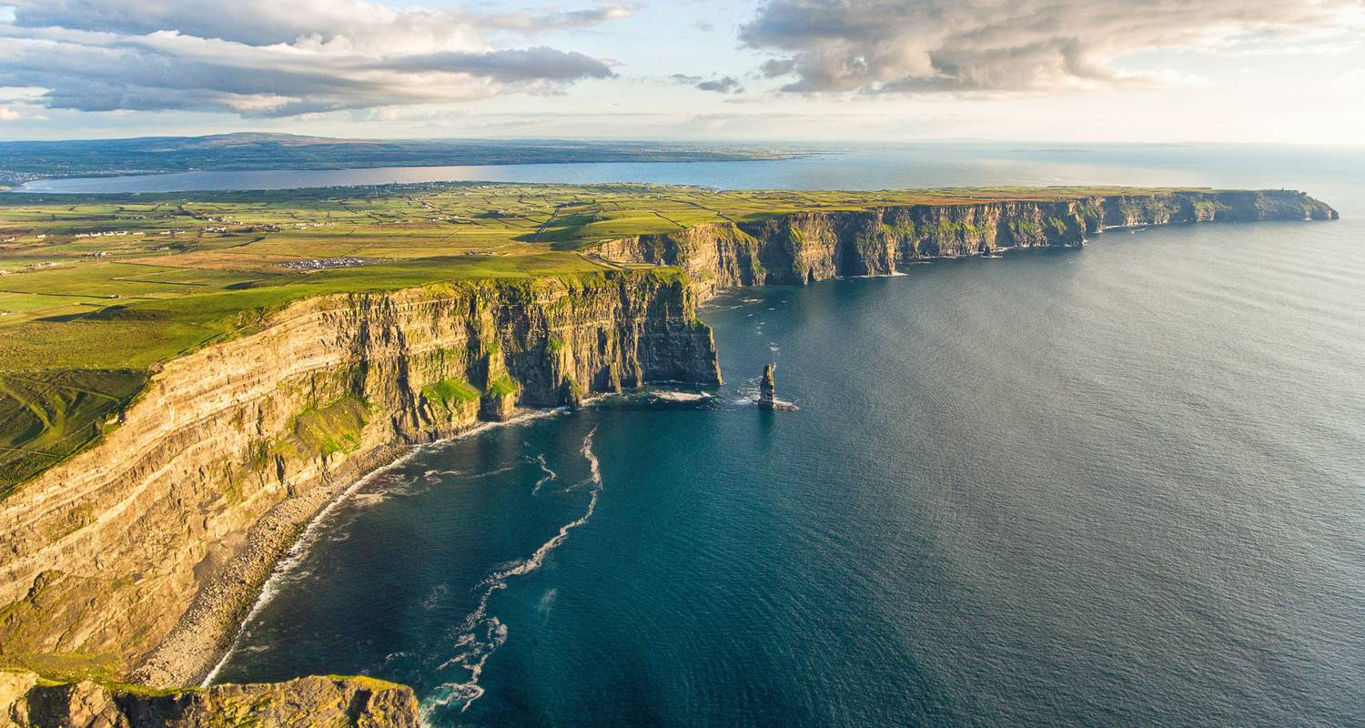Country Roads Of Ireland End Belfast Winter 2020 2021 12 Days By Insight Vacations With 3 Tour Reviews Code 34 861 12 Tourradar