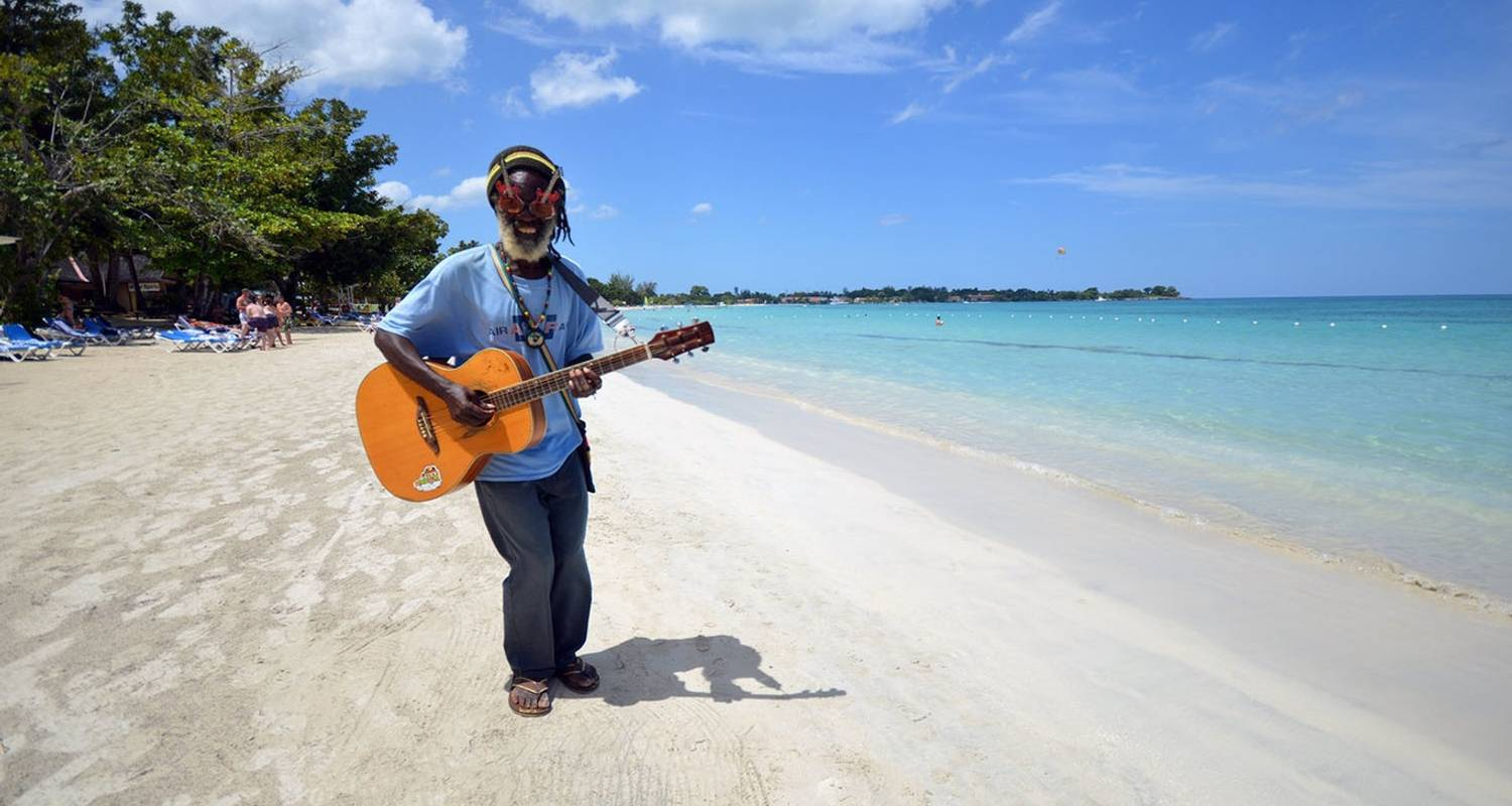 Jamaica Discovery Music Tour – 12 Days - Jamaica Discovery Tours & Vacations