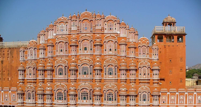 Golden India 2021