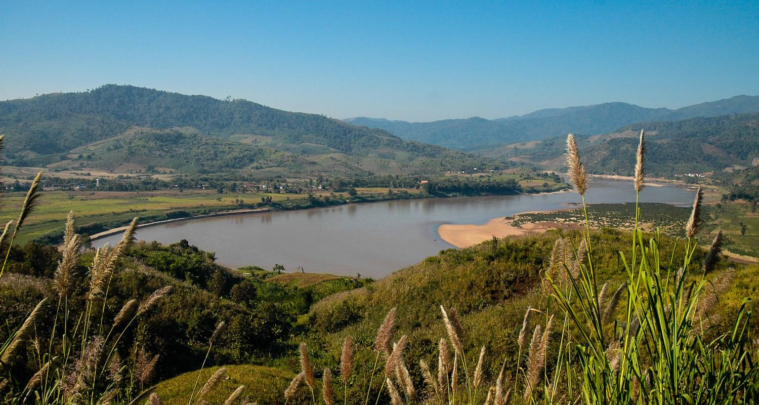 Mekong Discovery (Southbound) 2021 - Avalon Waterways
