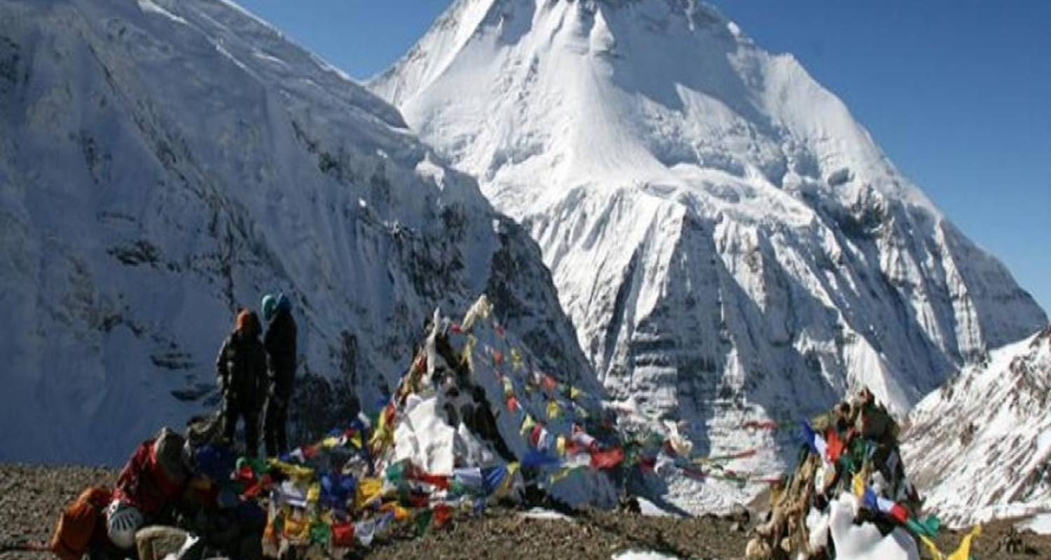 Dhaulagiri circuit Trekking - Sherpa Expedition & Trekking Pvt. Ltd.