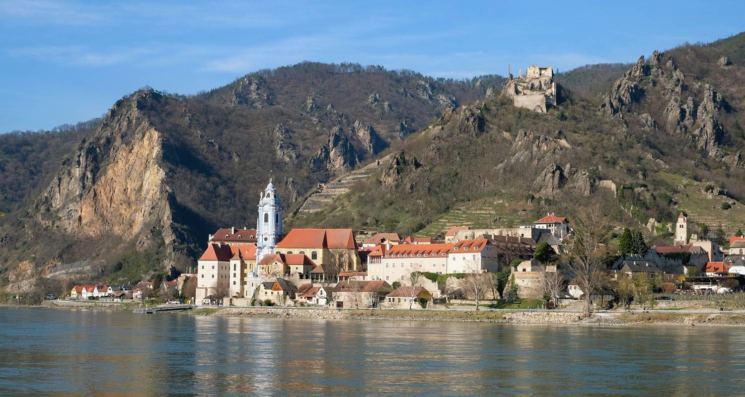 The Blue Danube Discovery with 2 nights in Prague - Avalon Waterways