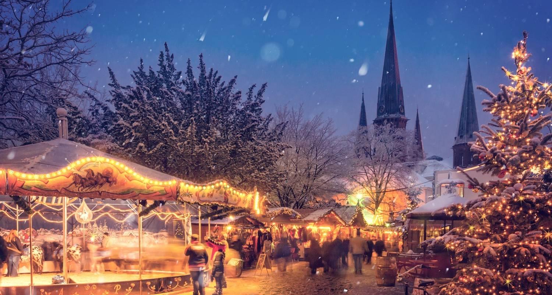 Christmas Market Amsterdam 2021 Christmas Markets On The Rhine 2021 Start Basel End Amsterdam By Amawaterways Code 525 2021f Tourradar
