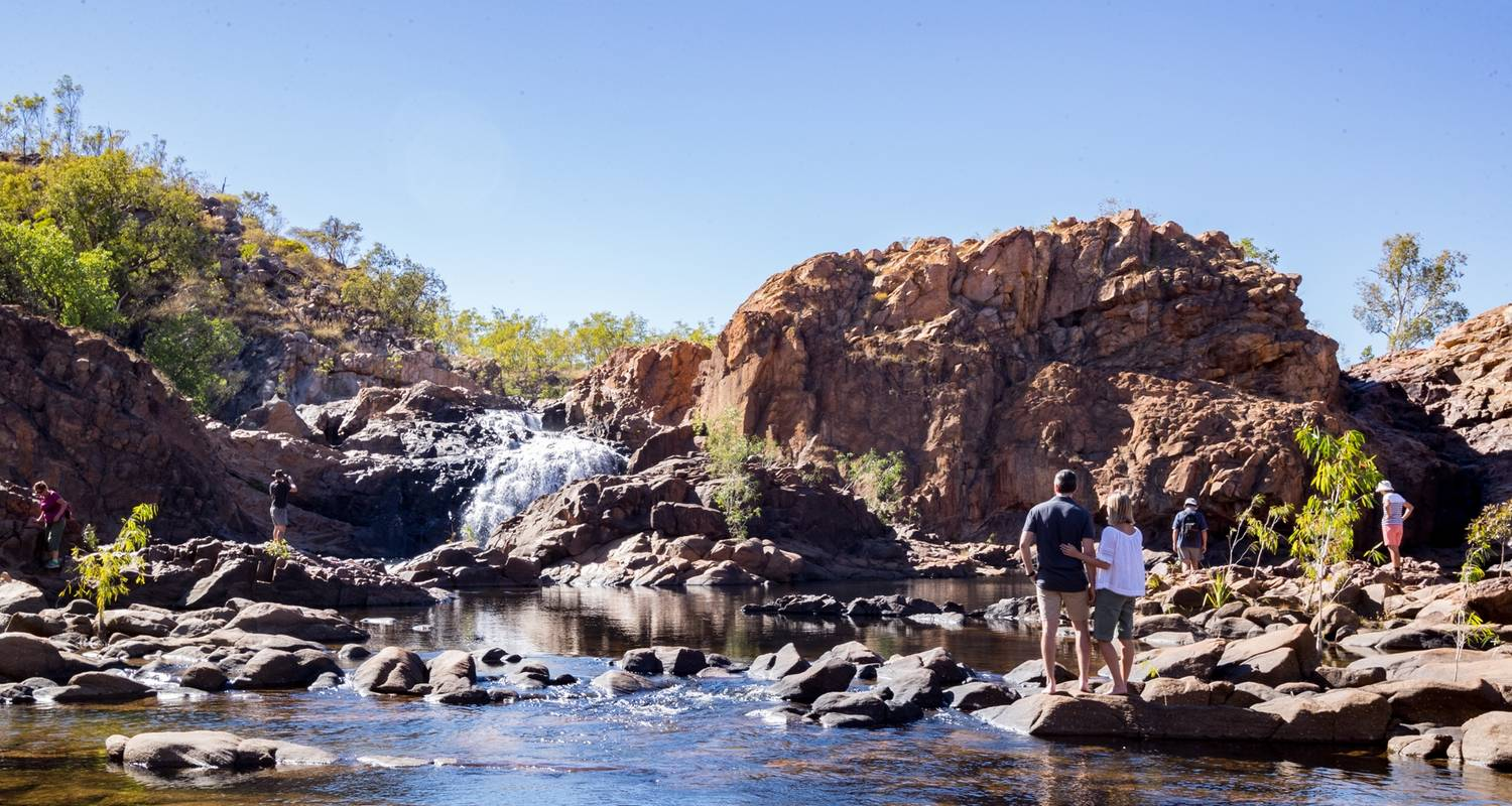 Northern Territory Dreaming - Inspiring Journeys