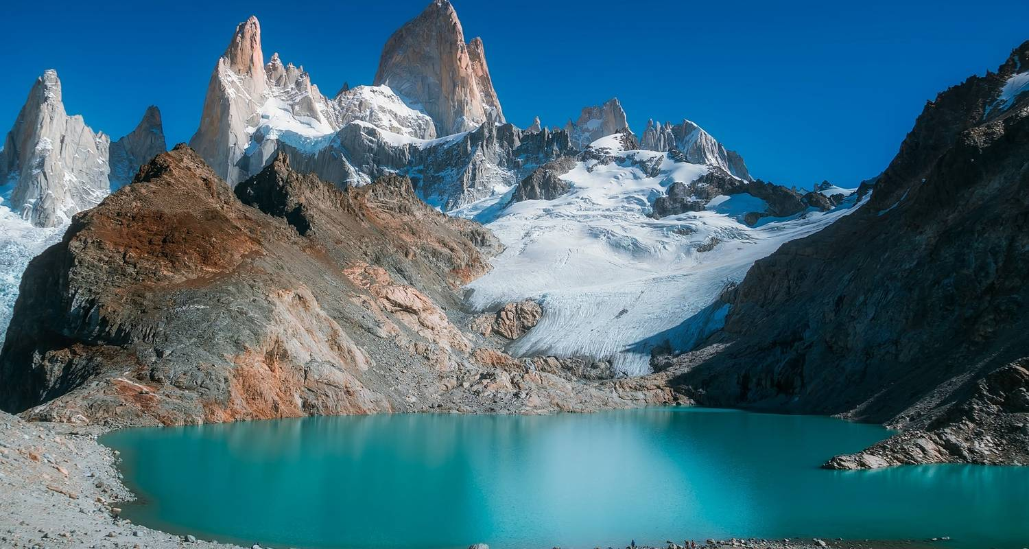Patagonian Adventure with Antarctica in Depth - Scenic Luxury Cruises & Tours