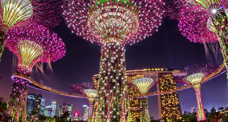 Singapore to Kuala Lumpur 8 Days Cost Saver - Prime Holidays Inc