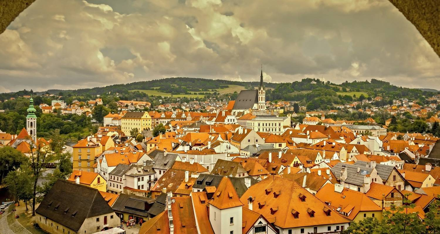 The Best of Bohemia UNESCO Heritage: 1 week tour around Czech Republic - Prague Best Experience