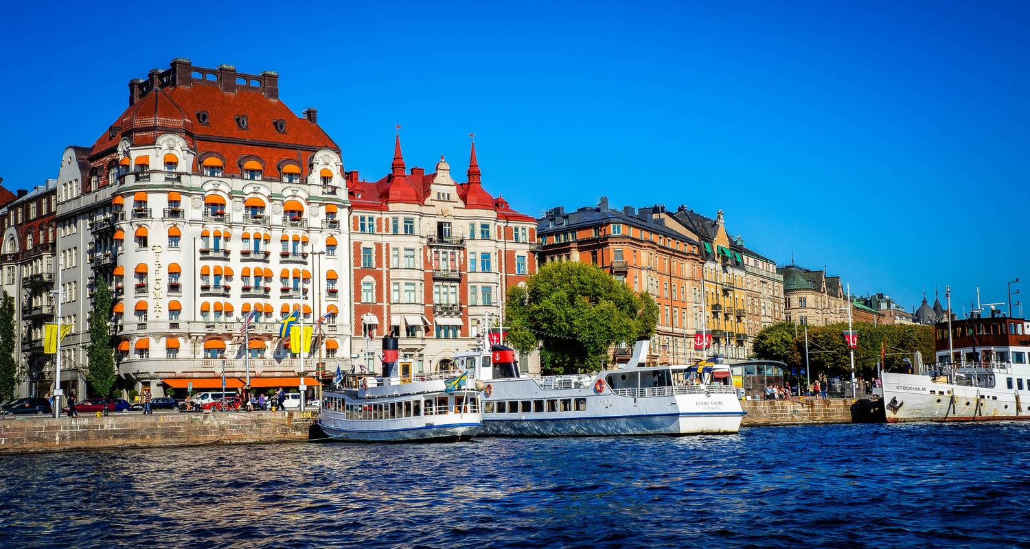 Grand Scandinavia - Preview 2021 (20 Days) - Insight Vacations