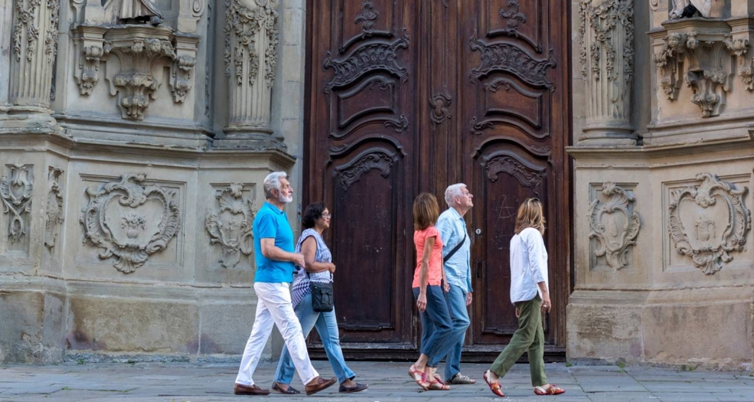 Northern Spain - End Barcelona , Small Group , 2021 (11 Days) - Insight Vacations