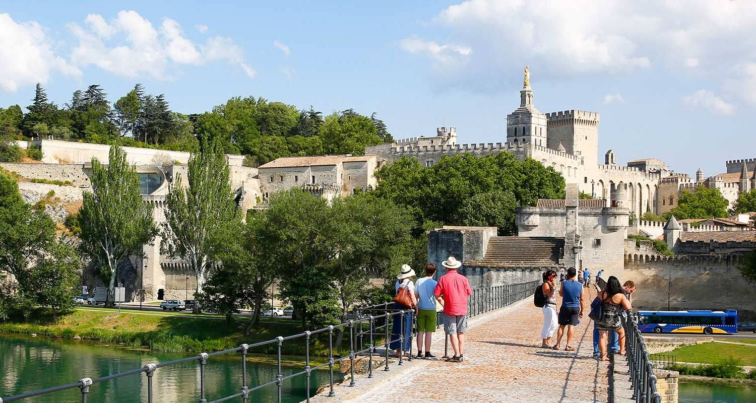 Enchanting Rhône with Monte Carlo - Scenic Luxury Cruises & Tours