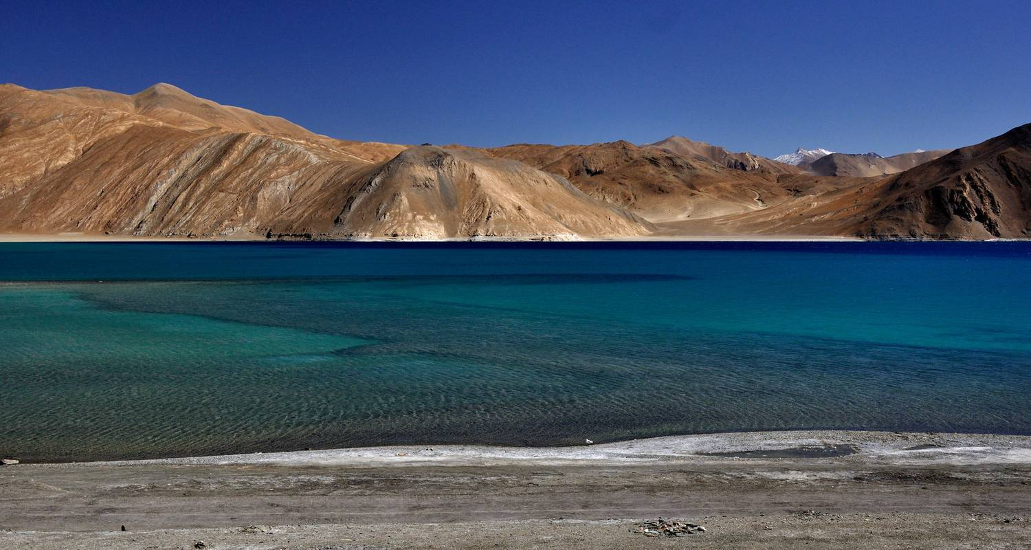 In The Land Of Lama - The Great Ladakh Tour - MTA Destination Experts