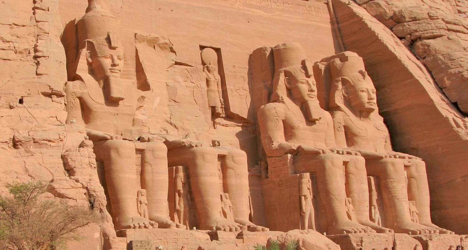 Live anew Adventure in Egypt (Cairo/Aswan) from Geneva Airport - Remaz Tours GmbH