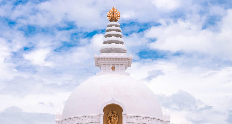 Nepal Spiritual Ashram Experience By Side Street Explorers Code Nsae Tourradar