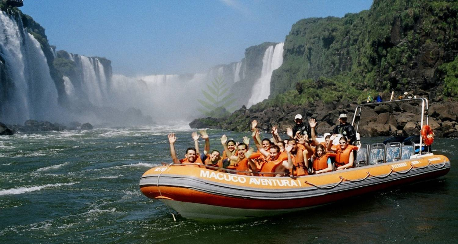 3 Days PRIVATE Experience @ IGUAZU, including everything!  JUST A SIMPLE AWESOME EXPERIENCE ! - Signature Tours