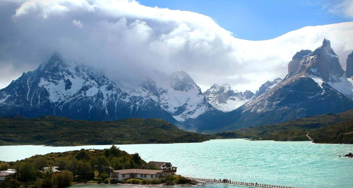 New Year 2021 in Torres del Paine, Chile - Trips SouthAmerica