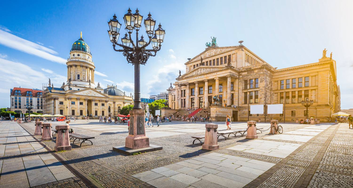 Magnificent Cities of Central & Eastern Europe featuring Berlin, Prague, Vienna, Budapest, Krakow & Warsaw (Berlin to Warsaw) (Standard) - Collette