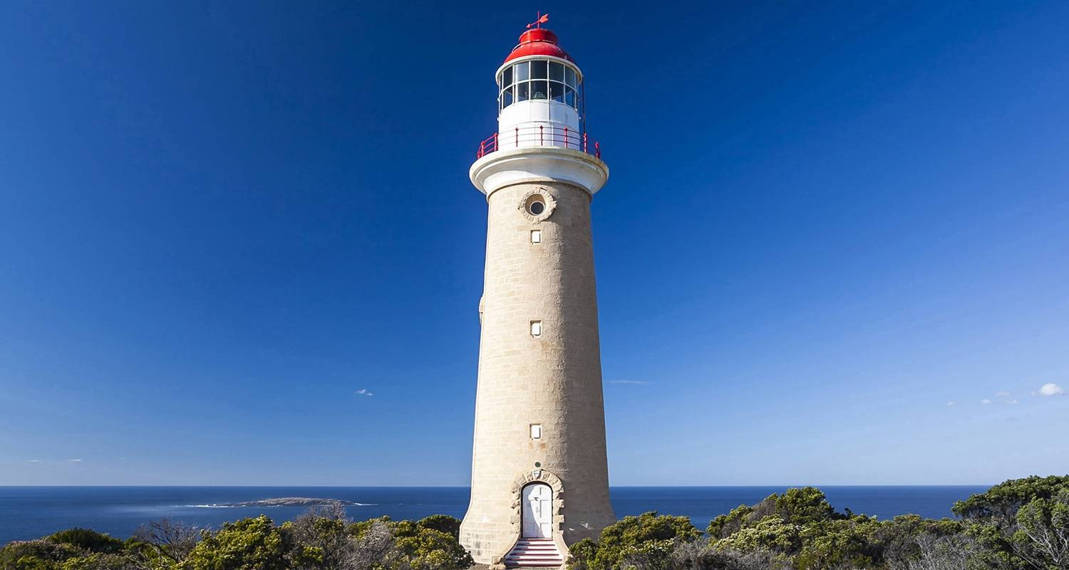 Gems of South Australia - Scenic Luxury Cruises & Tours