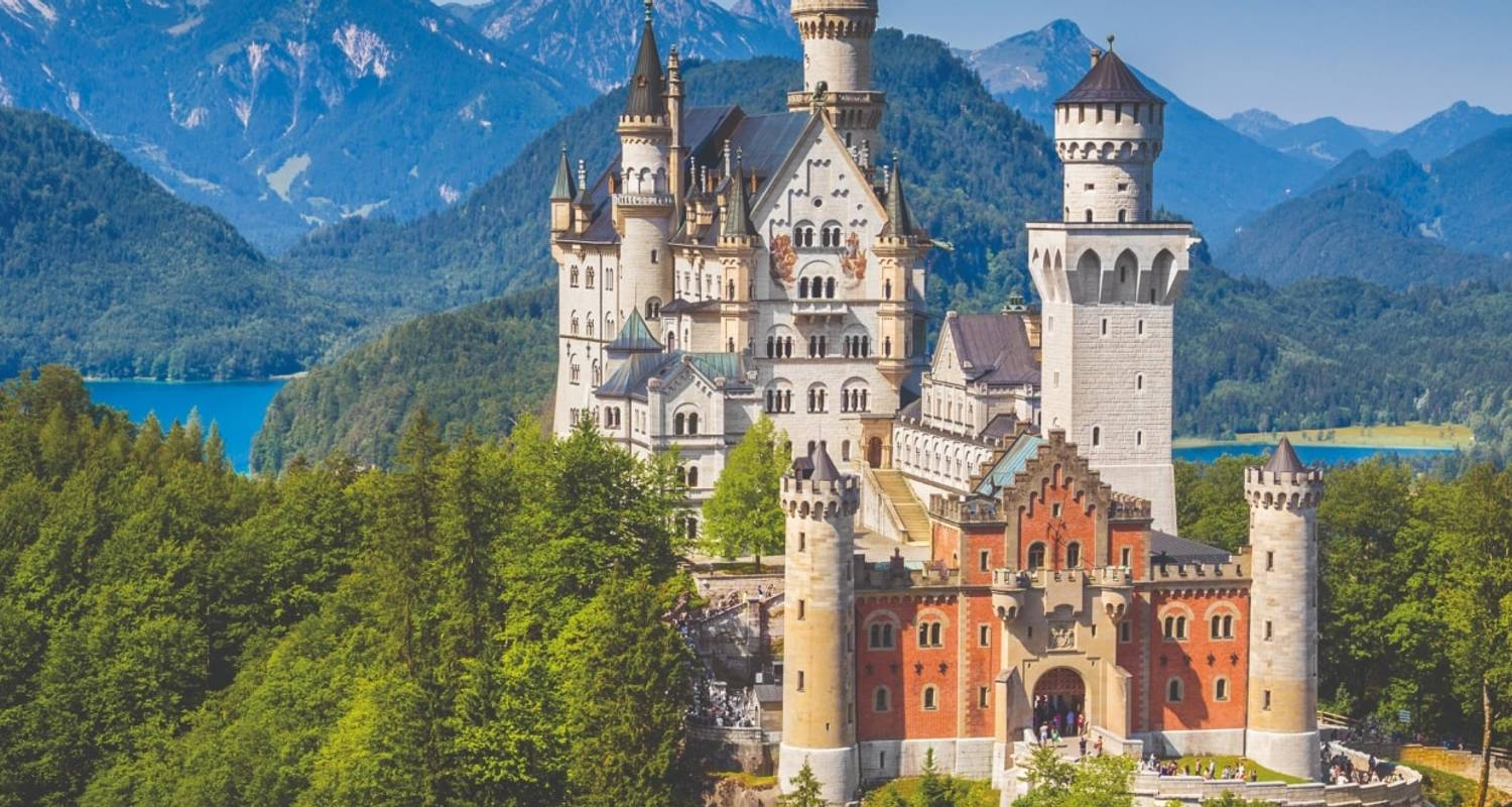 Best of Germany (Small Groups, 10 Days) - Insight Vacations