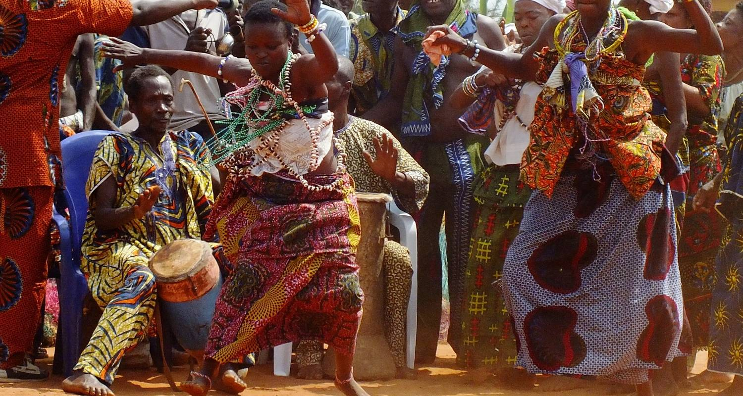 Voodoo Festivals and culture 9Days / 8Nights - Across Africa Tours & Travel