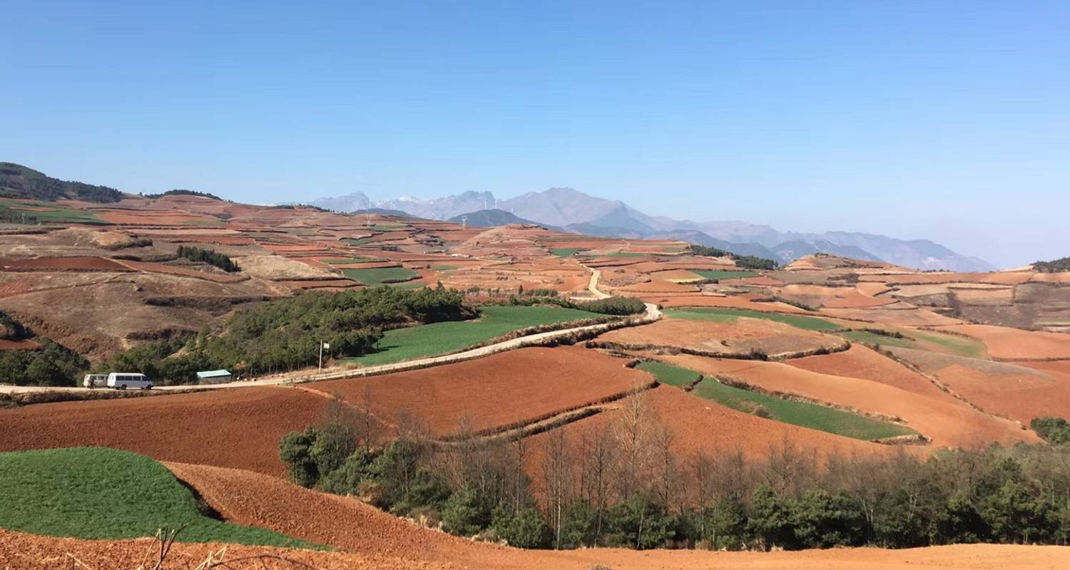 10-Day Yunnan Adventure: Kunming, Red Land, Dali, Lijiang, Shangri-la  - Silk Road Trips